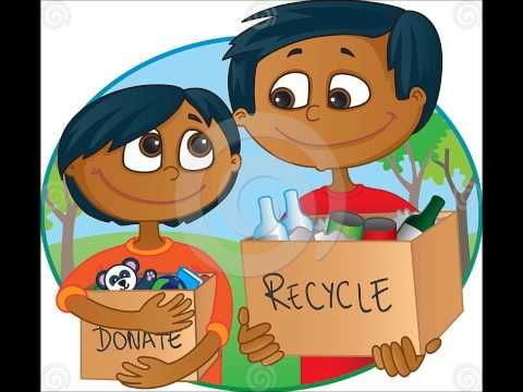 ▶ Recycling Song Jack Johnson 3Rs - YouTube
