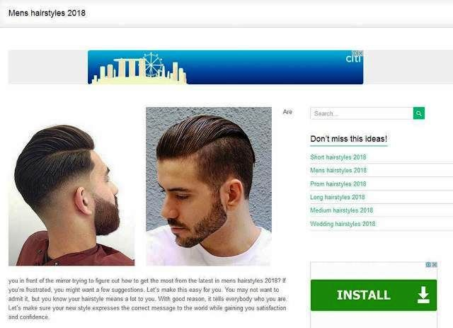 https://besthairstyles2018.com/mens/ | Mens hairstyles 2018 - Find best ideas on cool mens hairstyles to get a amazing look in new fashion season! Men's Hairstyles 2018 and Men's Hair Trends 2018. From short hair, to medium hair, to long hair, this is an awesome collection of the most popular haircuts and hairstyles for men. it's time to look at the best new hairstyles for men in 2018.