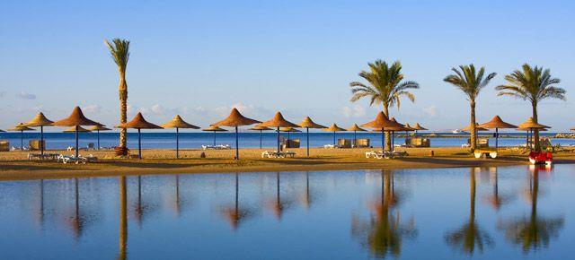 Günstig: Ägypten: 1 Woche im guten 4 Sterne Hotel mit Halbpension und Flügen für nur 281€ - http://tropando.de/?p=4418