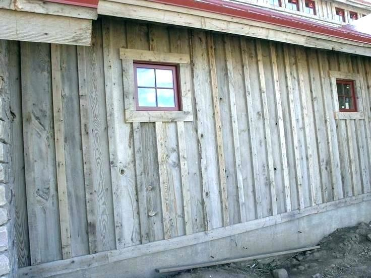 How To Install Board And Batten Siding Board And Batten Siding Board And Batten Siding House Exterior Wood Siding