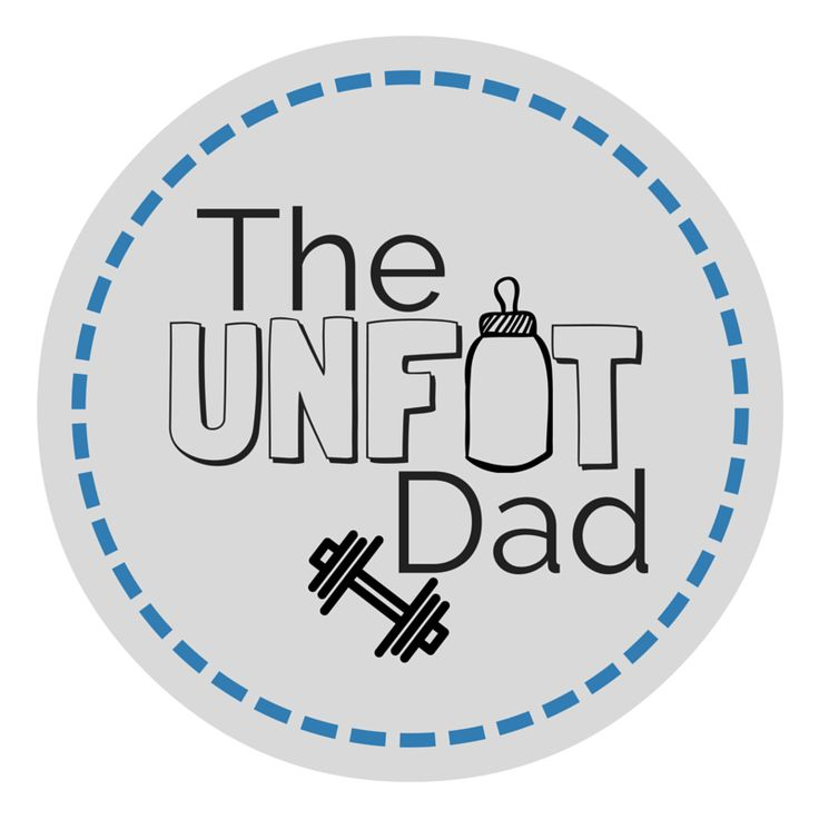 Society often gives fathers a bad wrap. This account will become a community of loving and engaged dads cheering each other on and sharing their best parenting tips and life hacks. #theunfitdad  Check out @TheUnfitDad on Instagram