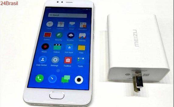 Nova tecnologia permite carregar 60% da bateria do celular em 10 minutos
