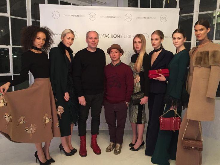 New York Fashion Week AW2016 12. feb.2016