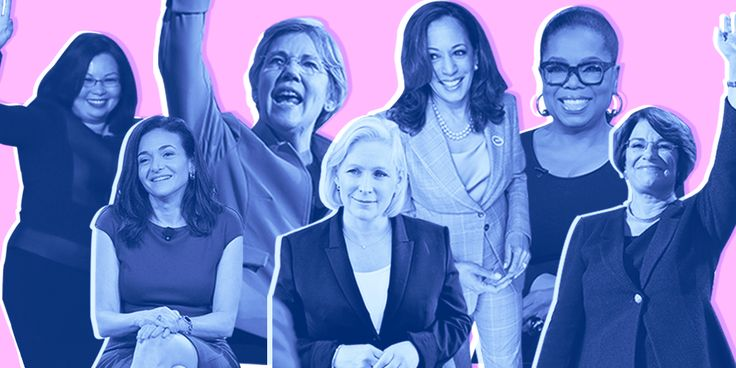 The next presidential election is three years away but these women have already generated 2020 buzz.