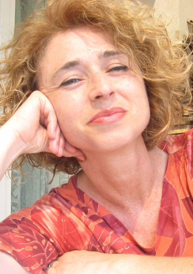#Trilogia: La nuova terra. L' #amore è la chiave per raggiungere l' #equilibrio mentale ed emotivo. Ogni esperienza ci insegna che nulla accade per caso. Presentazione del libro di Elena #Grillo a #Montegrotto Terme http://www.ilsitodelledonne.it/trilogia-la-nuova-terra/