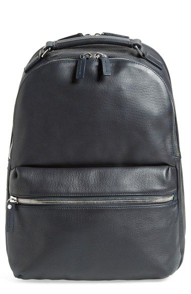Best 25  Leather laptop backpack ideas on Pinterest | Leather ...