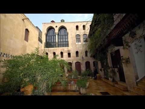 Desain Rumah Gaya Jazirah Arab