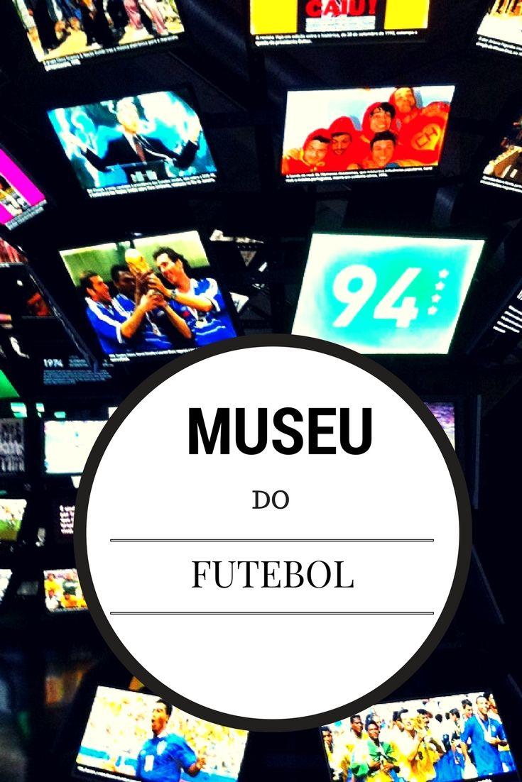 O Museu do Futebol localizado no Estádio do Pacaembu apresenta a história do futebol em conjunto com a história do Brasil, com muita ação e diversão.  A entrada é gratuita aos sábados.