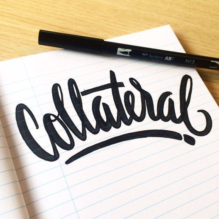 Typography Mania #254   Abduzeedo Design Inspiration