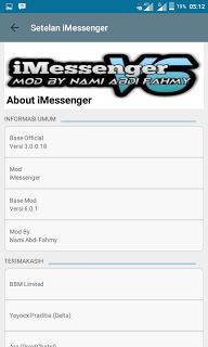 Download Kumpulan BBM MOD Apk Terbaru V3.0.0.18 Android Lengkap Transparan 2016…