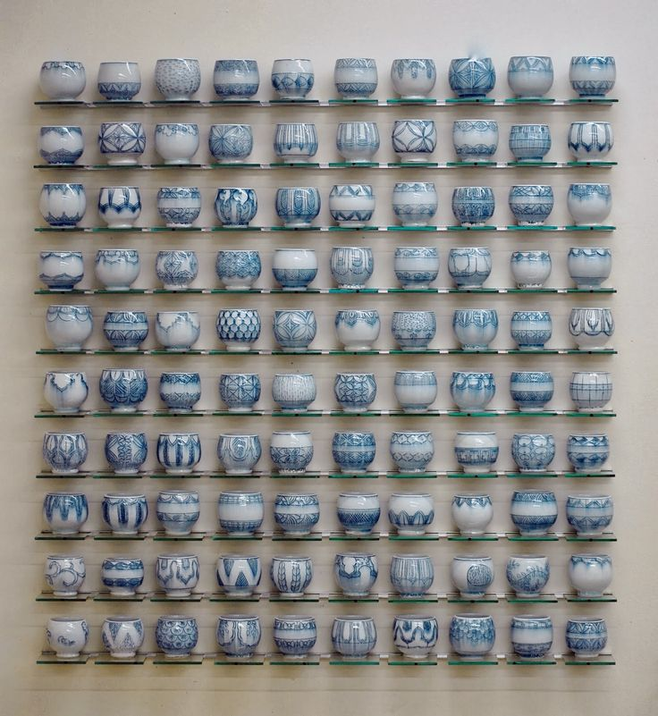 Steven Young Lee - ceramicist