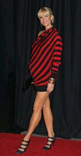 Bellyitch: Celebrity Update: Stalking Jenna Elfman & Other Updates