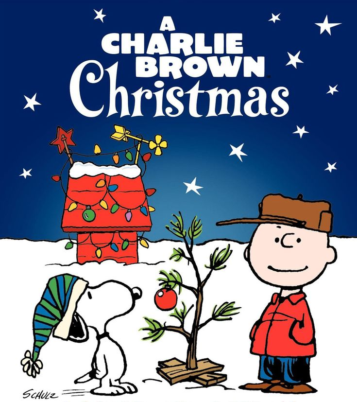 """It's a classic for a reason.  It's just not Christmas without watching the special year after year.  """"That's what Christmas is all about, Charlie Brown."""""""