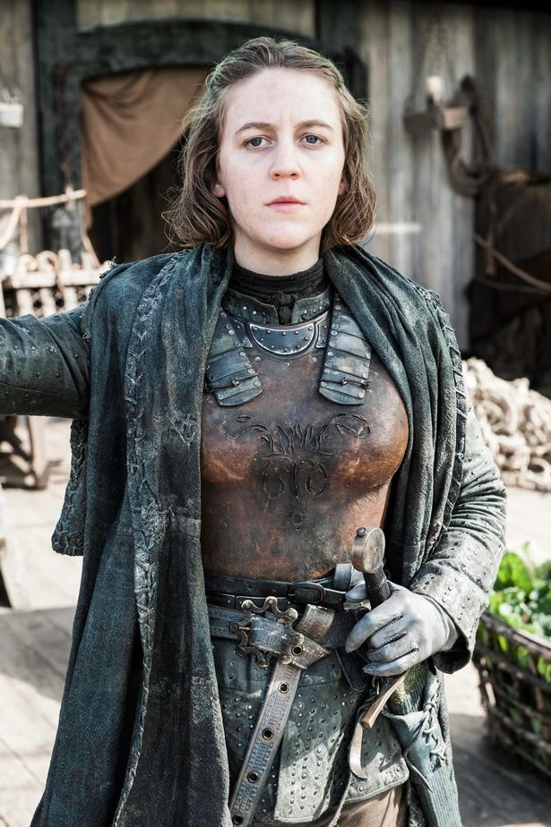 Sport of Thrones' Gemma Whelan will get grubby with The Twits at Dahl celebration — Wales On-line