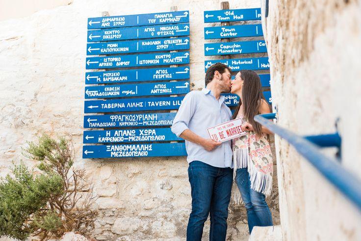 TARSANAS WEDDING PARTY-ANO SYROS blue kiss couple Concept: aged shipyard  | lafete