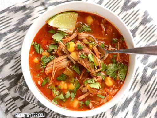 30 minute Posole Recipe | Yummly
