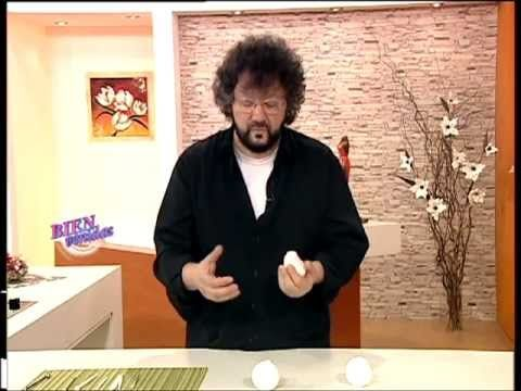 ▶ Jorge Rubicce - Bienvenidas TV - Carita (1ra parte) - YouTube