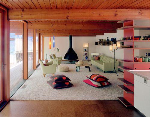 Lounge-spiration