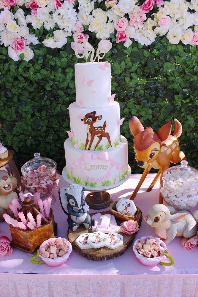 Bambi Geburtstagsfeier Ideen Geburtstagsfeier Ideen 1