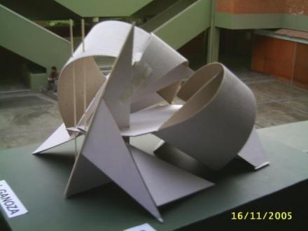 maquetas abstractas de arquitectura - Buscar con Google