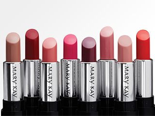 Mary Kay Gel Semi-Matte Lipstick features new gel technology in a semi-matte finish. Learn more