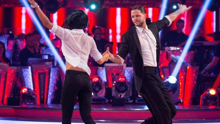 Jay McGuiness & Aliona Vilani Jive to 'Misirlou' - Strictly Come Dancing. Jay to win!!! He is amazing <3...