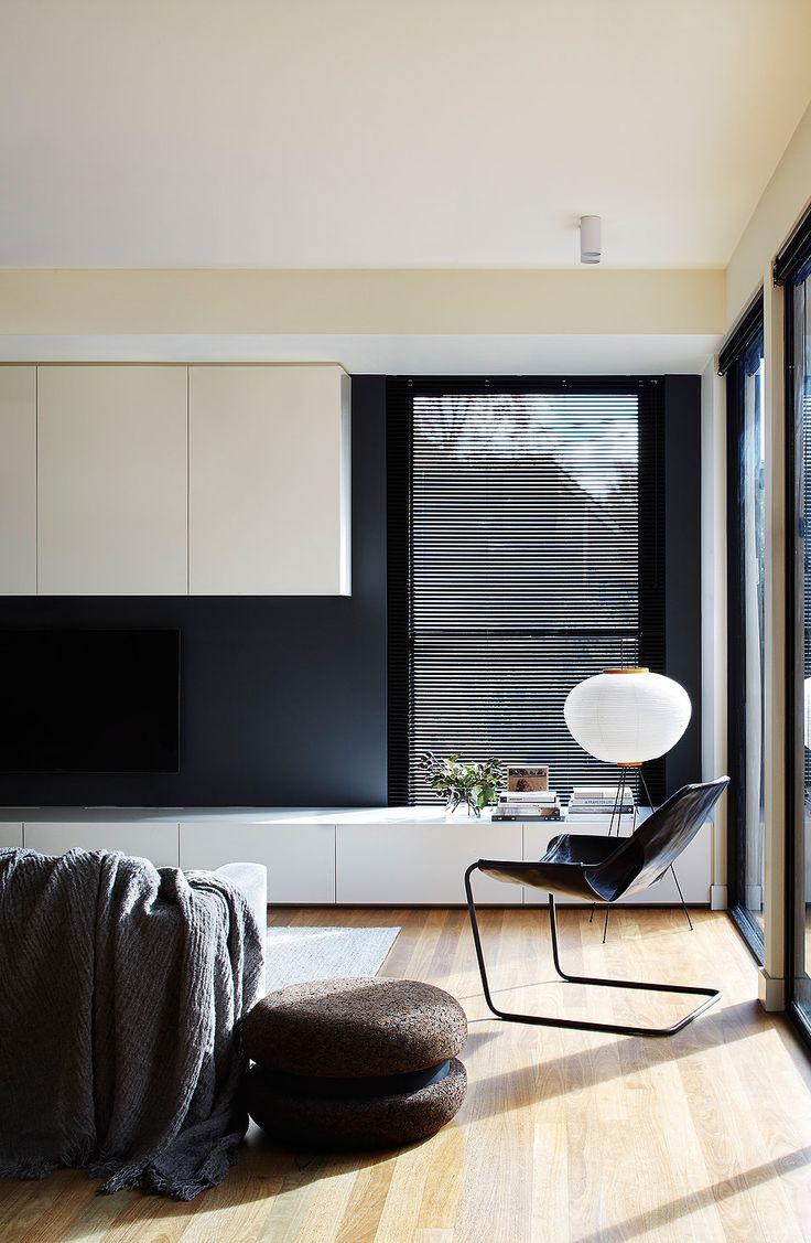 Pipkorn & Kilpatrick Interior Architecture and design | Port Melbourne house