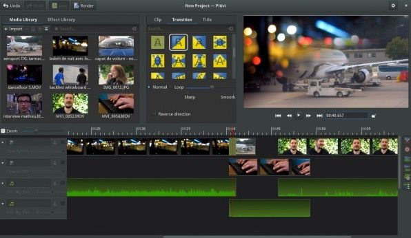 Top 8 Best Video Editing Software for Linux