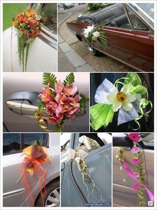 De Voiture De Mariage sur Pinterest  Liste préparatifs mariage ...