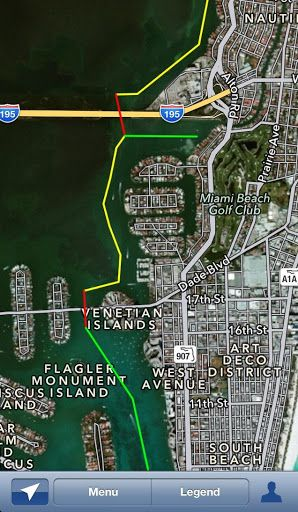 Use KnowWake today to find New and Fun destinations to access by boat and personal watercraft in all of South Florida. The Atlantic Coast, Gulf Coast & Florida Keys have all been charted and are now available! Find your destination and let KnowWake take t http://www.deepbluediving.org/zeagle-ranger-bcd-review/