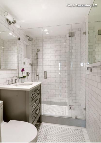 best 25+ bathroom remodel cost ideas on pinterest
