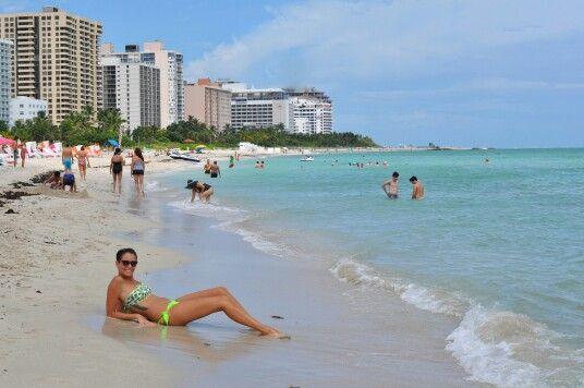 Miami Beach, Florida - Ago/set 2014