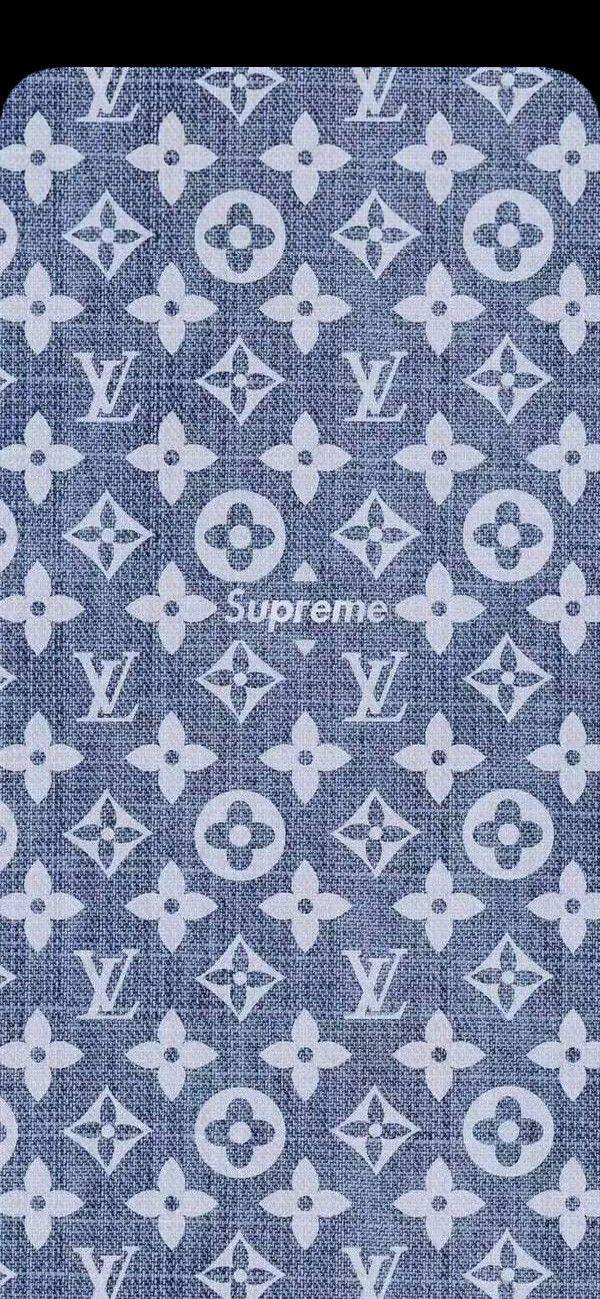 Louis Vuitton × Supreme 壁紙 louisvuitton supreme