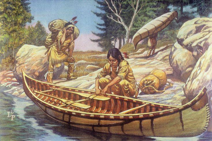 Iroquois Canoe For Web Site july 2013.jpg (1597×1065 ...