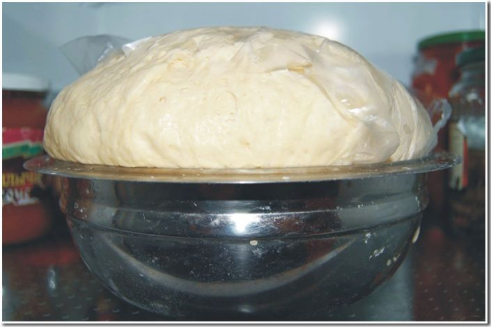 хрущевское тесто рецепт с пошаговым фото мошеннических колл-центров