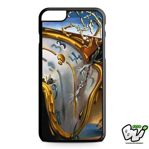 Melt Salvador Dali iPhone 6 Plus Case | iPhone 6S Plus Case