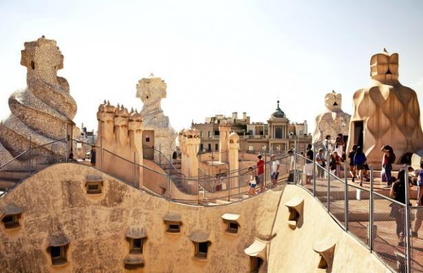 Barcelonan parhaat osoitteet | Mondo.fi