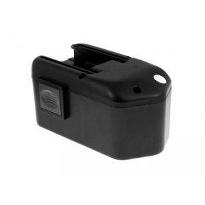 Batterie pour AEG Perforateur-burineur PN18X, 18V, NiCd [ Batterie outil électroportatif ]