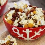 Popcorn Trail Mix | Good Life Eats