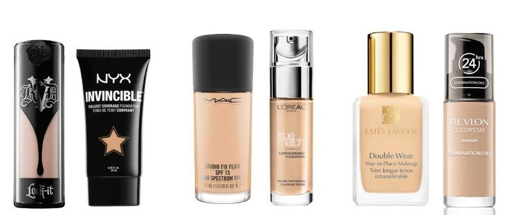 Best High Street Foundation Dupes UK