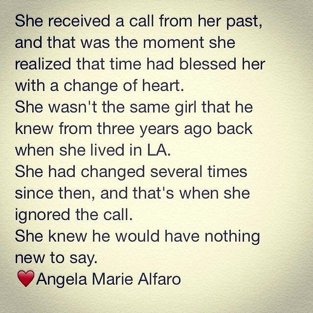 Change of Heart. #angelamariealfaro #heartist #poet #writer #poem #poetry #quote #poetsofig #poetsofinstagram #writersofig #writersofinstagram #poetrycommunity #changeofheart #change #heart #girl #losangeles #LA #past #years #bittersweet #nostalgia #heartache #heartbreak #heartbroken