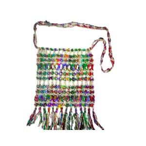 Handmade bag from Nepal