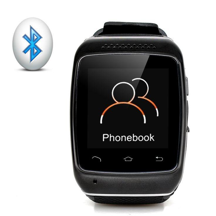 Ceas Smartwatch Sport cu Bluetooth si display capacitive http://www.gadgetworld.ro/ceas-smartwatch-sport-cu-bluetooth-si-display-capacitive.html