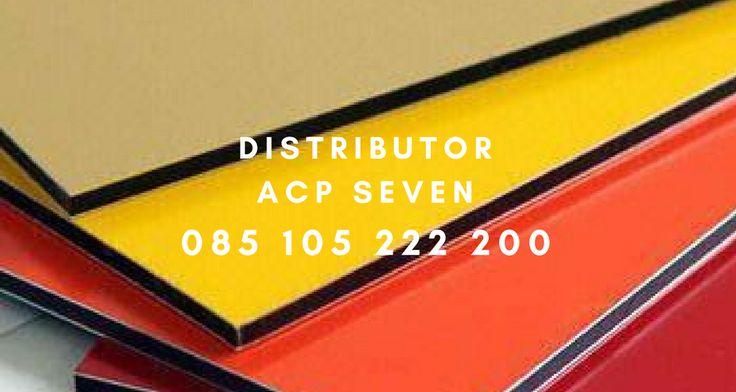 Acp Seven Surabaya, 085 105 222 200 Sukses Dinamika Engineering