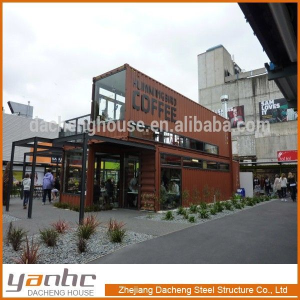 Source modern mobile container house coffee bar 40ft container shop booth Kiosk cheap fashion simple container coffee bar on m.alibaba.com