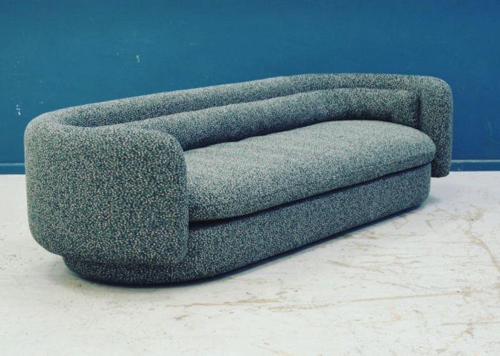 Les plus beaux canapés du moment : Group Sofa, Philippe Malouin (SCP)