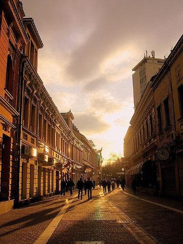 Banja Luka, Bosnia and Herzegovina - my home town