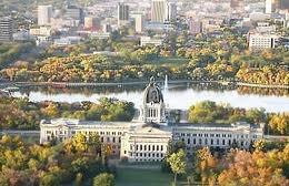 Regina Saskatchewan