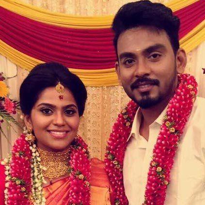 """Enai Nokki Paayum Thotta"" and ""Dhruva Natchathiram"" #Editor #PraveenAntony got engaged to costume designer #DorothyJai. #DhruvaNatchathiram #EnaiNokkiPaayumThotta #StarsMarriage #CineUpdates #ChennaiUngalKaiyil"