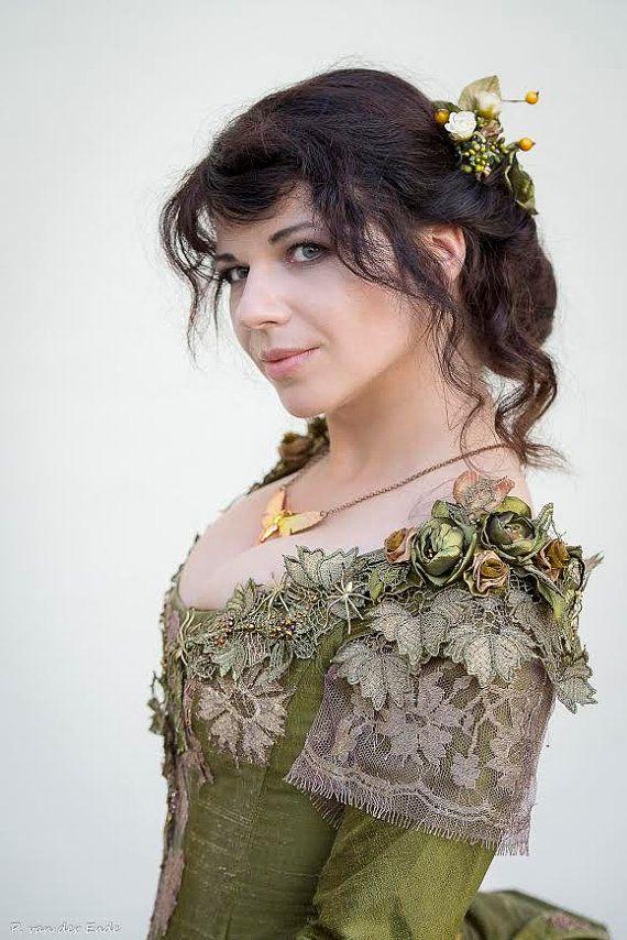 Viktorianische Spaziergang Kostüm. Sofort von DressArtMystery
